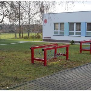 Zahrada u mateřské školy